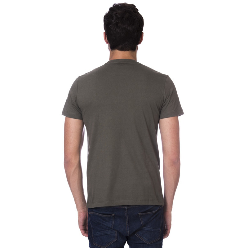 Camiseta Long Island DP Verde