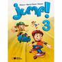 Livro Jump! 3 Ed:saraiva