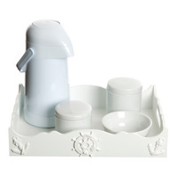 Kit Higiene Resina Marinheiro