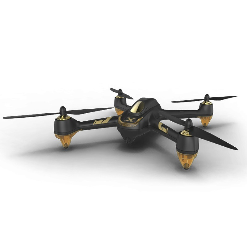 HUBSAN H501A X4 Brushless WIFI