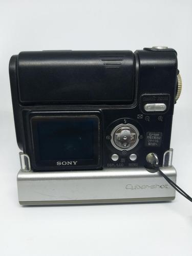 2-maquinas Fotográficas Para Retirada De Peças Ou Conserto Original