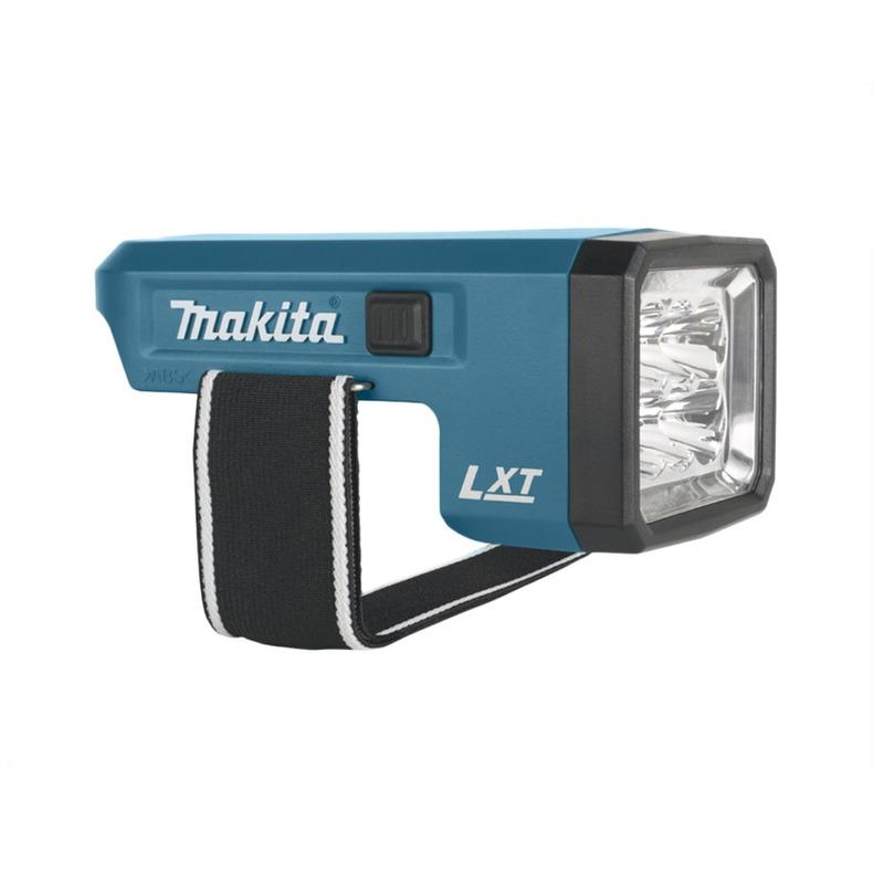 Lanterna à Bateria 14.4V c/Alça de Mão - BML146 - Makita