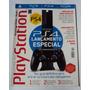 Revista Playstation Edição Número 184