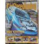 Revista Car Stereo Tuning Agosto De 2005