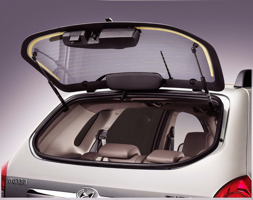 Amortecedor Vidro Hyundai Tucson 2005 A 2017 Original