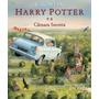 Harry Potter E A Camara Secreta Ediçao Ilustrada