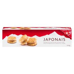 Biscoito Japonais - Pâtissier S...