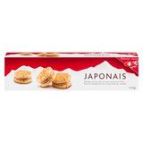 Biscoito Japonais - Pâtissier Suísse