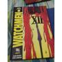 Hq Watchmen Edição Definitiva Capa Dura