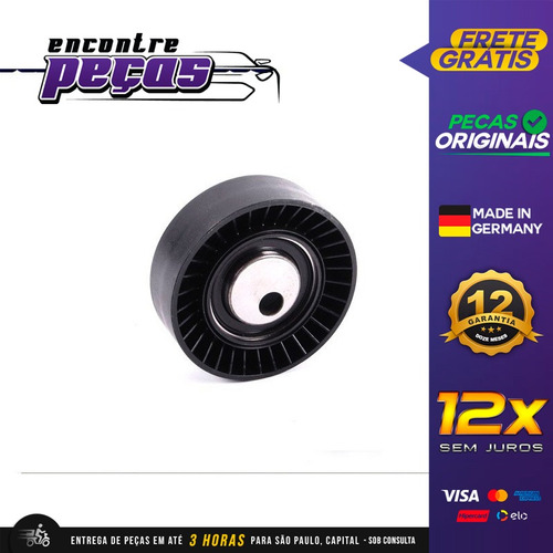 Polia Desvio Correia Motor Bmw Z3 M 2001-2003 Original