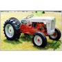 Manual Despiece Tractor Ford New Holland 2n 8n 9n .