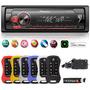 Radio Mp3 Player Pioneer Mixtrax Controle Longa Distância