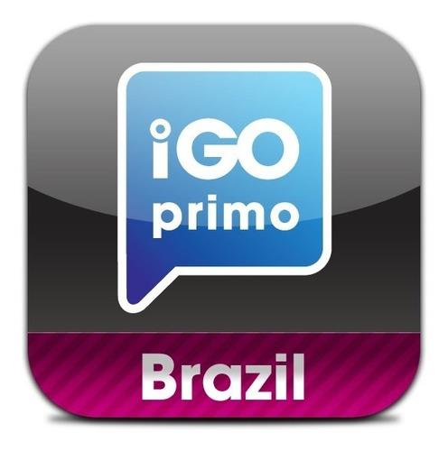 Programa Igo Primo 2020 Com Cartao Sd 4g Original