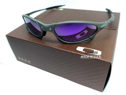 ... comprar Oakley Juliet Penny Xmetal Lente Verde G26 Romeo 1 2 Doublex ... 67410152ba