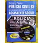 Apostila Polícia Civil Es Assistente Social 2019