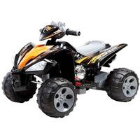 Quadriciclo Elétrico Infantil - Bel Brink 12V