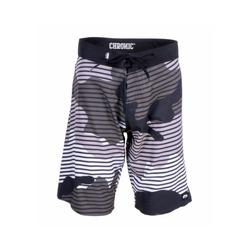 Boardshort CHRONIC® Camo Stripes