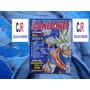 Revista Super Gamepower 98 Bom Estado