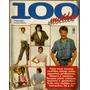 400 Rvt 1984 Revista Manequim 298 A Out Edição Especial