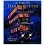 Livro Harry Potter E O Prisioneiro De Azkaban Ilustrado