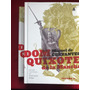 Livro Dom Quixote De La Mancha 2 Vols Capa Dura Semin