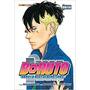 Boruto Naruto Next Generations Vol. 7