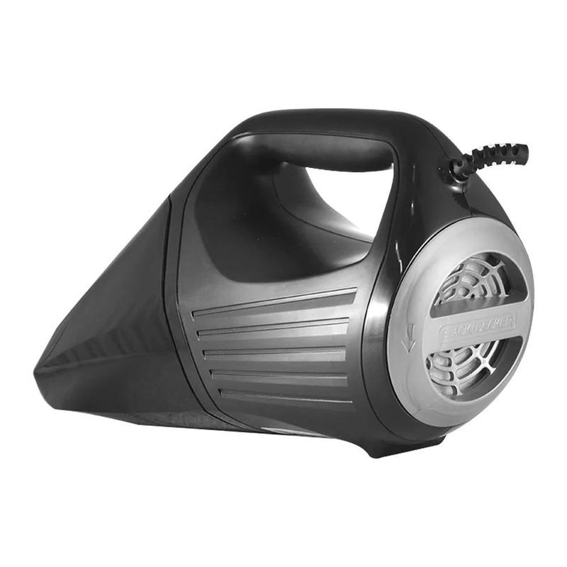 Aspirador de Pó Portátil 750W Black+Decker - VH800