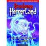 Goosebumps Horrorland 13 O Uivo Do Cachorro Fantasma
