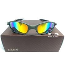 Comprar Óculos Oakley Juliet Lente Arco Íris - Double X Squared Peny 9ede4d87a8