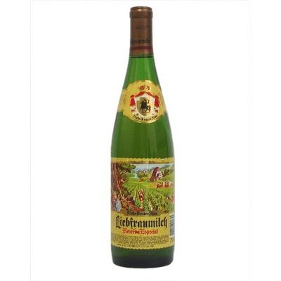 Vinho Fino Branco 720 ml - Liebfraumilch