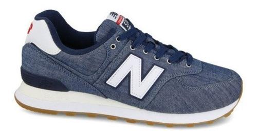 Tênis New Balance Ml574 Yle Original
