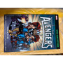 Avengers Epic Collection: Under Siege (inglês) Capa Comum