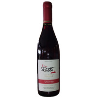 Vinho Fino Tinto Pinot Noir 720ml - Don Patto