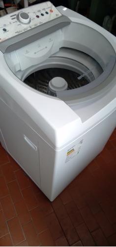 Maquina De Lavar Roupas Brastemp Active 11kg Semi Nova Original