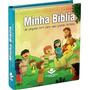 Bíblia Infantil Minha Bíblia | Capa Dura | Sbb