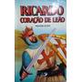 Livro Ricardo Coração De Leâo Walter Scott