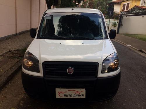Fiat Doblo Cargo 1.8 2015