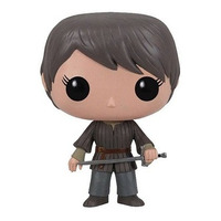 Funko Pop Arya Stark #09 - Game of Thrones