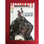 Hq Ultimate Marvel Vol. 48 O Simbionte Ataca! Panini