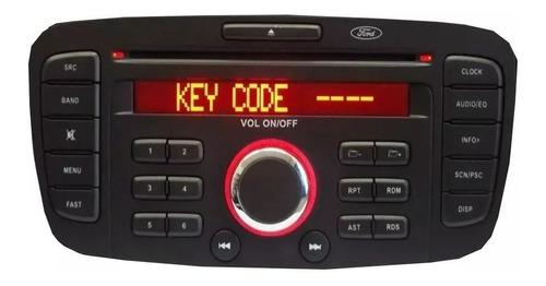Codigo Code Senha Key Desbloqueio Novo Focus 100% Garantido Original