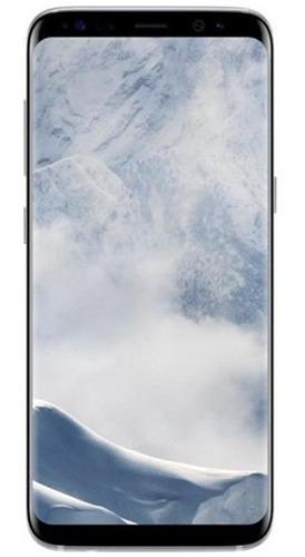 Smartphone Samsung Galaxy S8 64gb Usado Seminovo Mt Bom Original