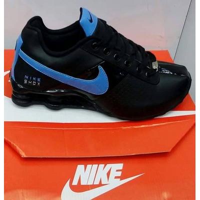 96db97206e8 ... Nike Shox Junior E Nz Feminino Com 50% De Desconto Tênis ...