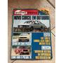 Revista Quatro Rodas 205 Corcel 78 Fiat 1300 Landau Alfa