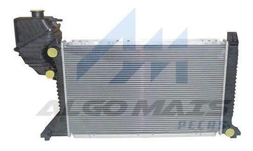 Radiador De Agua Mb Sprinter 311/313 Cdi Original