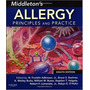Middleton's Allergy Principles And Practice Saunders