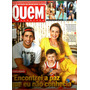 Revista Quem 689/13 Luana Piovani/angélica/xuxa