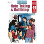 Middle School Writing: Note Taking & Outlining Grades 5
