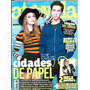 Revista Atrevida 251 Justin Bieber Bruna Marquezine
