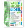 Vade Mecum Universitário De Direito Rideel 2017
