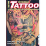 Revista Metalhead Tattoo Ed 49 Tatuagem